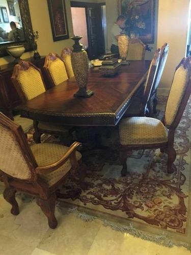 limpieza sillas de comedor a domicilio en r.d 809-273-7599