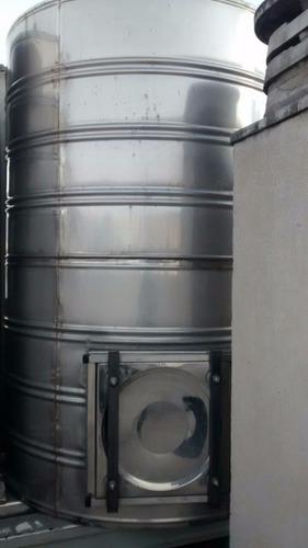 limpieza tanques agua