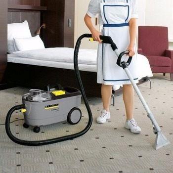 limpieza tapizados y alfombras - servicio a domicilio