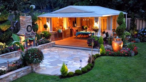 limpieza terrenos,jardinería, paisajismo,empresa con boleta.