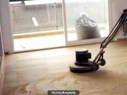 limpieza y brillado de piso el diamante
