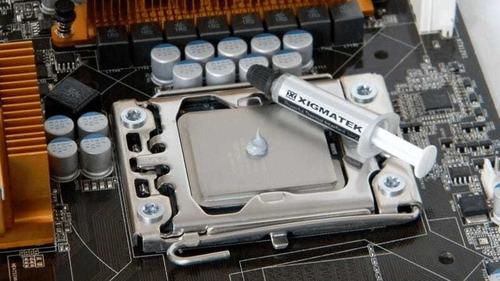 limpieza y cambio de pasta térmica pc/notebook