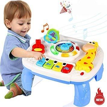 limpieza y desinfección de cochecitos, cunas y juguetes.