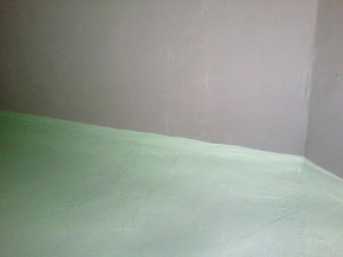 limpieza y desinfección de tanques de agua