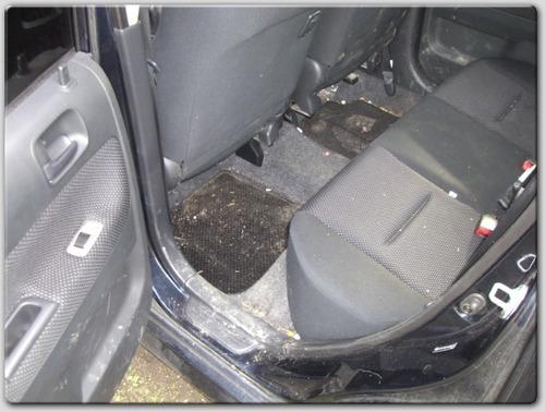 limpieza y desinfección de tapizados colchones / alfombras!!