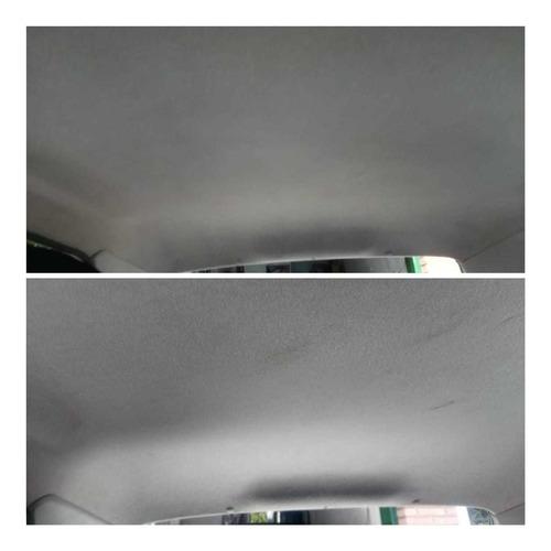 limpieza y desinfección integral de tapizados