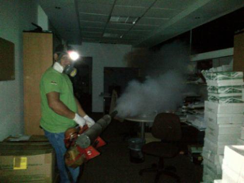limpieza y desinfeccion y lav tanques destapado de cañerias