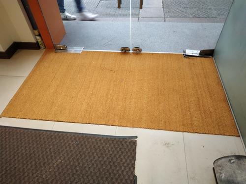 limpieza y mantenimiento  alfombras y comercios en general.