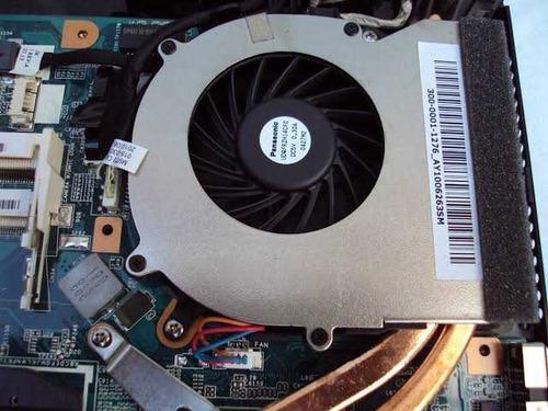 limpieza y mantenimiento de computadoras