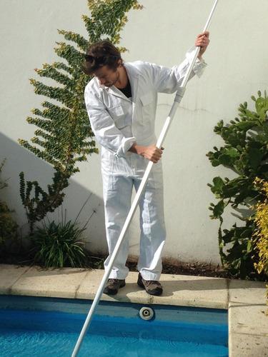 limpieza y mantenimiento de piletas de natación - piscinas