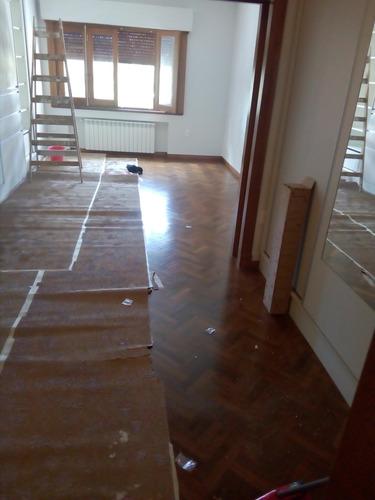 limpiezas de casa,aptos, locales,oficinas, de obra todas