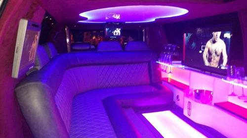 limusinas limosinas limusines limousin alquiler eventos limo