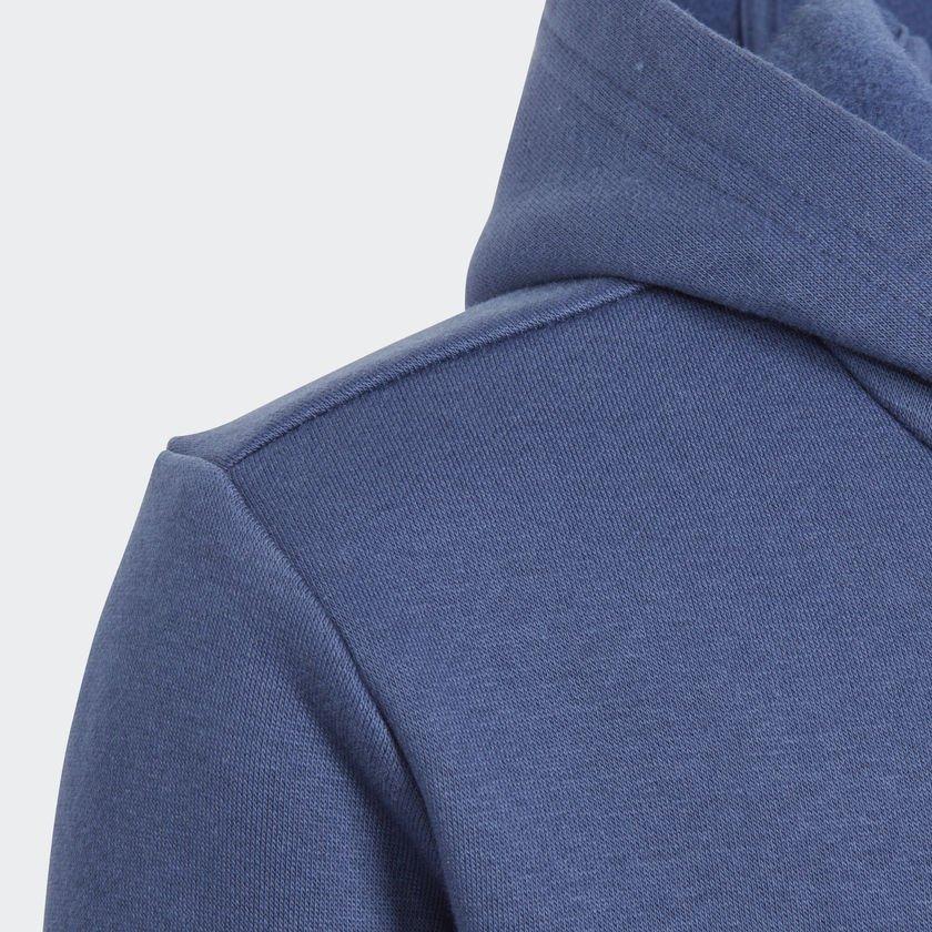 Carregando zoom... blusa azul adidas cf6495 yb lin hood masculino original 5049d0d3fe010