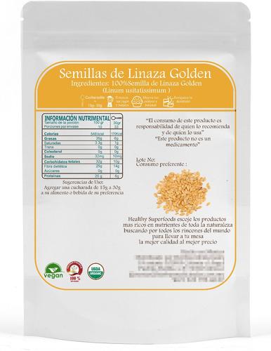 linaza golden 1 kg