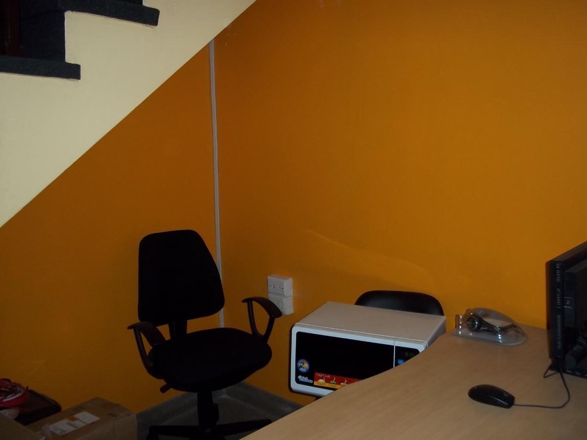 lince alquilo oficina/departamento 70 m2 alfombrado arenales