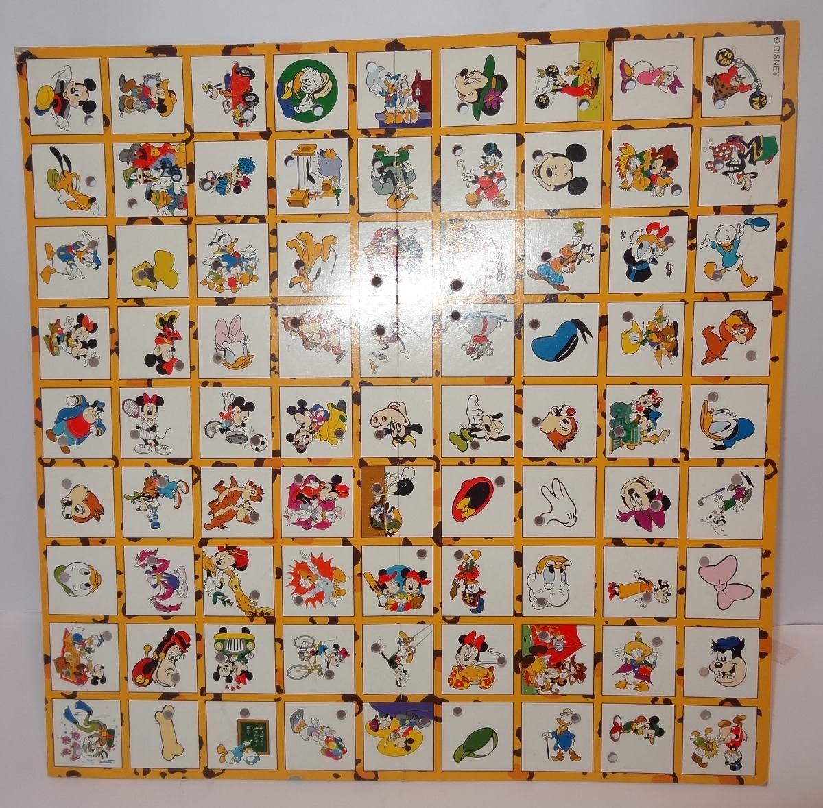 Lince Juego De Mesa Mickey For Kids Fotorama De Mexico 800 00 En