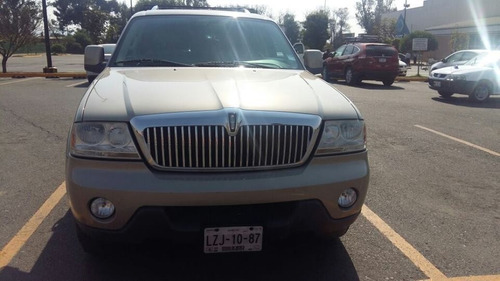 lincoln aviator 2005