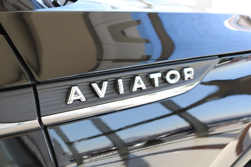 lincoln aviator 2020