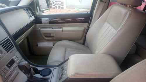 lincoln aviator 4x2 at 2003