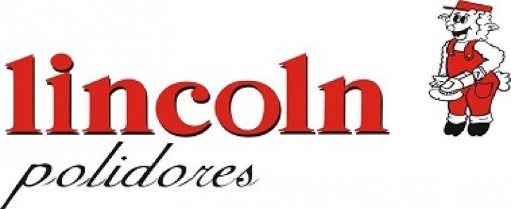 Lincoln Boina 8 Polegadas Dupla Face Branca Polimento - R  58 981bc192062
