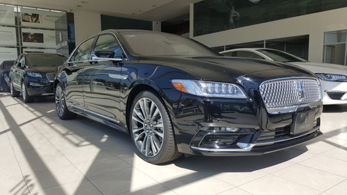 lincoln continental nuevo! 12 meses sin intereses