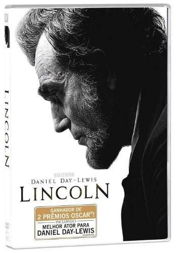 lincoln - daniel day lewis