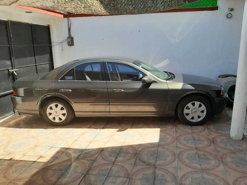 lincoln ls 3.0 v6 convenience mt 2005