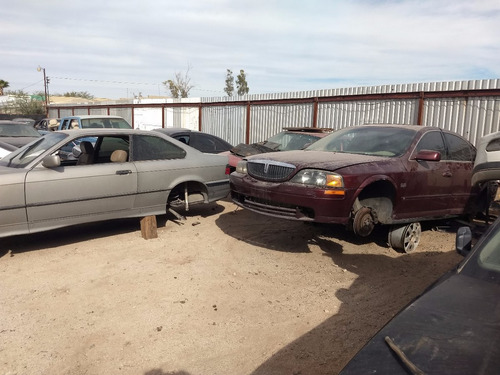 lincoln ls mod.2000 aut. motor 6 cil 3.0 completo o partes