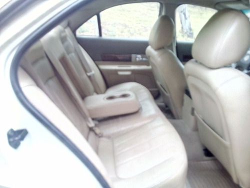 lincoln ls plus v6 at 2005