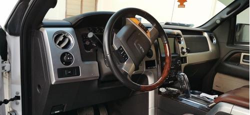 lincoln mark lt 2014 5.0l doble cabina v8/ 4x4 at