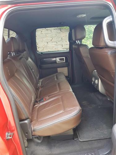 lincoln mark lt 5.0l doble cabina v8/ 4x4 at 2012