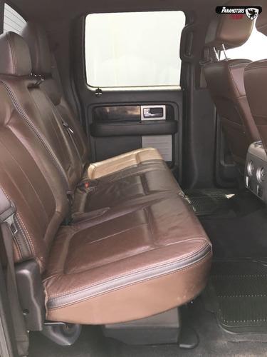 lincoln mark lt 5.0l doble cabina v8/ 4x4 at