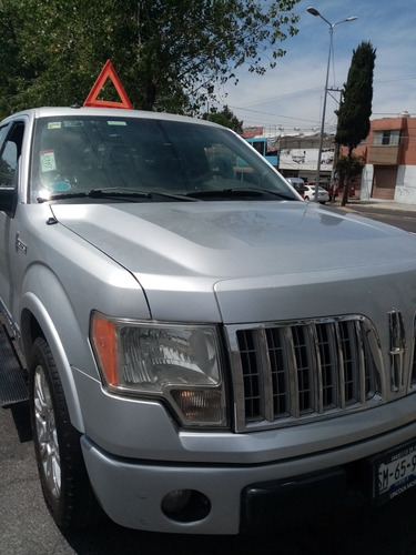 lincoln mark lt 5.4 lt supercrew 4x4 mt 2010