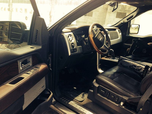 lincoln mark lt pick up 4x2 at