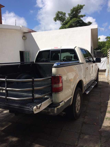 lincoln mark lt pick up 4x4 at 2007