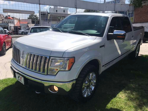 lincoln mark lt pick up 4x4 at 2010