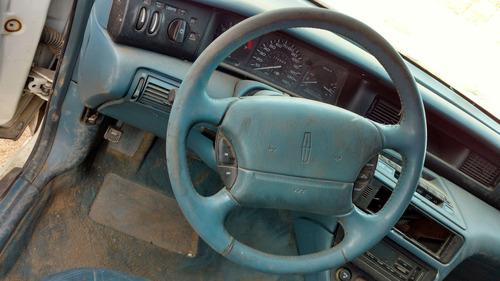 lincoln mark viii mod.1995 aut.8 cil 4-6 completo o partes