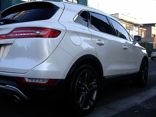 lincoln mkc 2.2 reserve at 2015