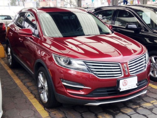 lincoln mkc 2.3 reserve 2016 4 cilindros
