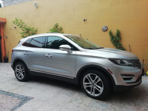 lincoln mkc 2.3 reserve at 2016