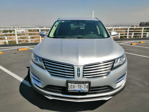 lincoln mkc 2.3 reserve at 2017