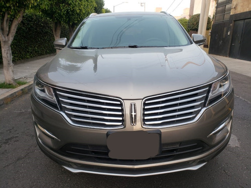 lincoln mkc 2.3 reserve at