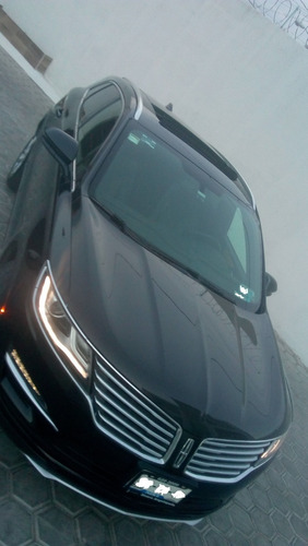 lincoln mkc 2.3 turbo285hp  q/c panoramico 2015  48km