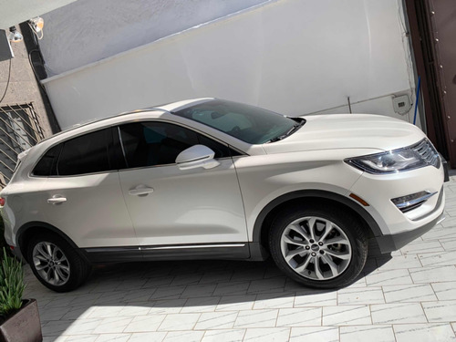 lincoln mkc select 2.3 t awd