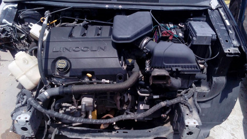 lincoln mkx 06-10 autopartes repuestos refacciones yonkeado