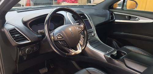 lincoln mkx 2.7 4x4 at