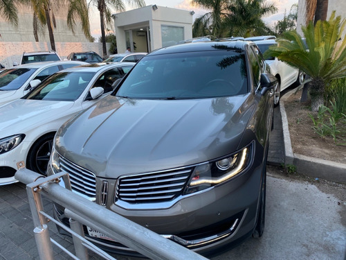 lincoln mkx 3.7