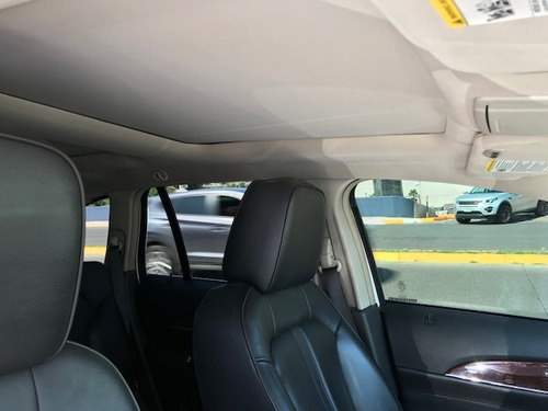 lincoln mkx  premier v6 4x4 aut 2014