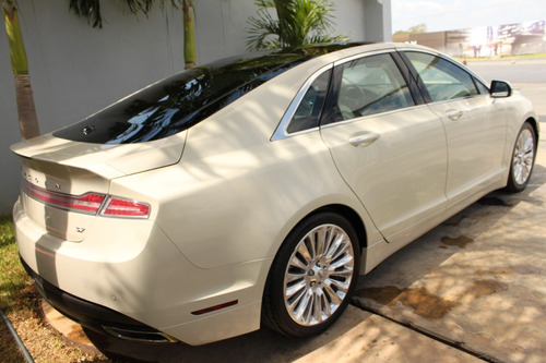 lincoln mkz 3.7 reserve mt 2015