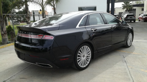 lincoln mkz 3.8 reserve at